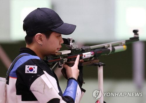 [올림픽]사격·양궁·태권도…도쿄올림픽 첫 메달 어디서 나올까?